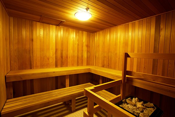 dry-sauna-in-pickering-health-club