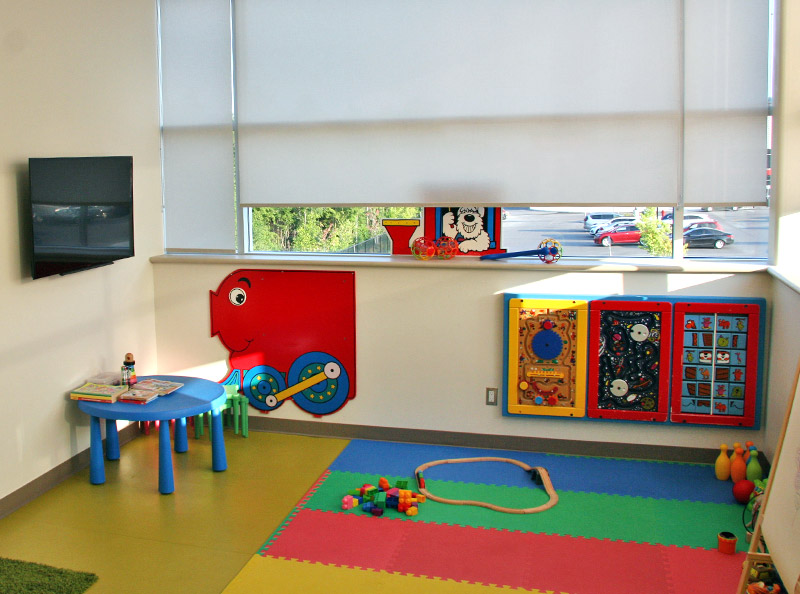 Childcare in Thornhill