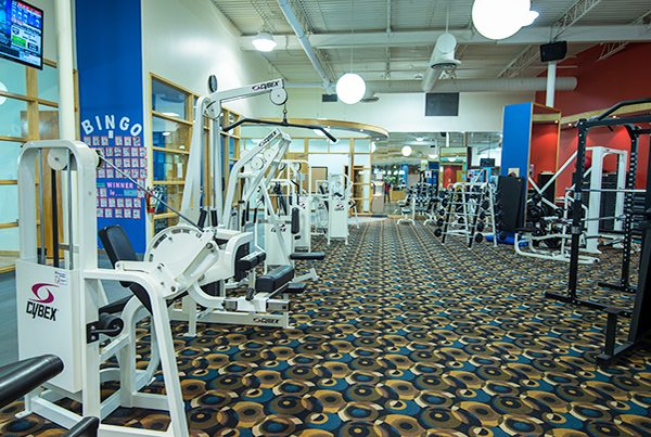 best-strength-training-gym-richmond-hill